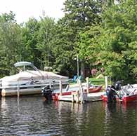 Hayward, Wisconsin Boat Rentals