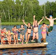 Hayward WI Family Vacations