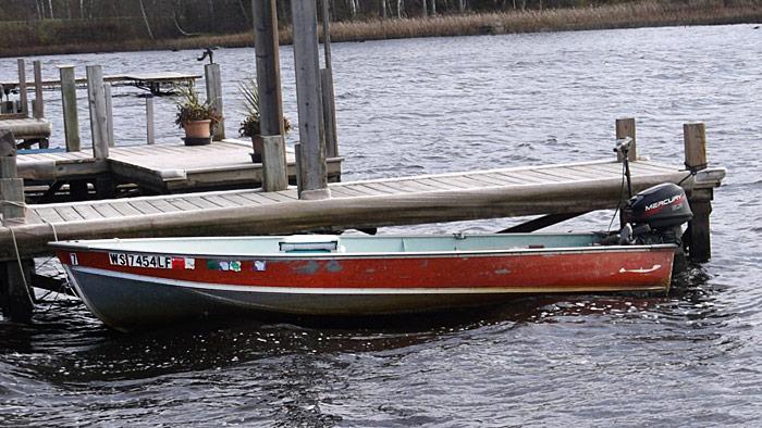 Hayward Wisconsin Boat Rentals Fishing Boats Pontoons